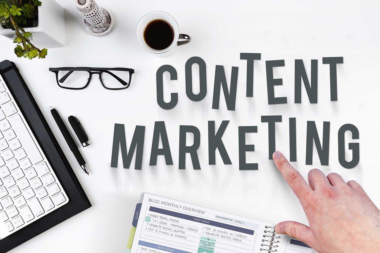 Content Marketing – für das Online Marketing Hotellerie unerlässlich
