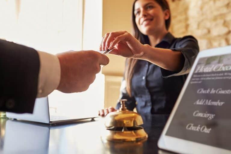Leistungspaket Logis: Innovative Hotelberatung  mit einfallsreichem Marketing