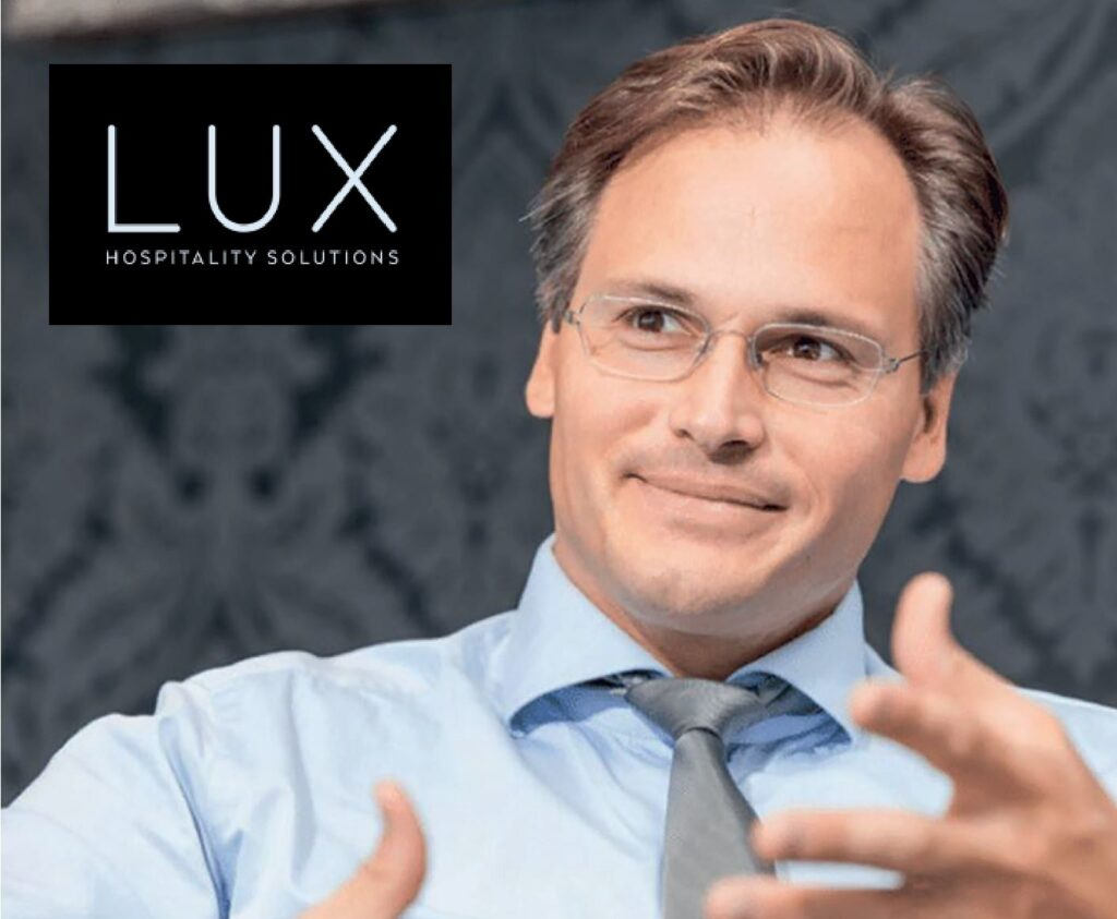 LUX Hospitality Solutions