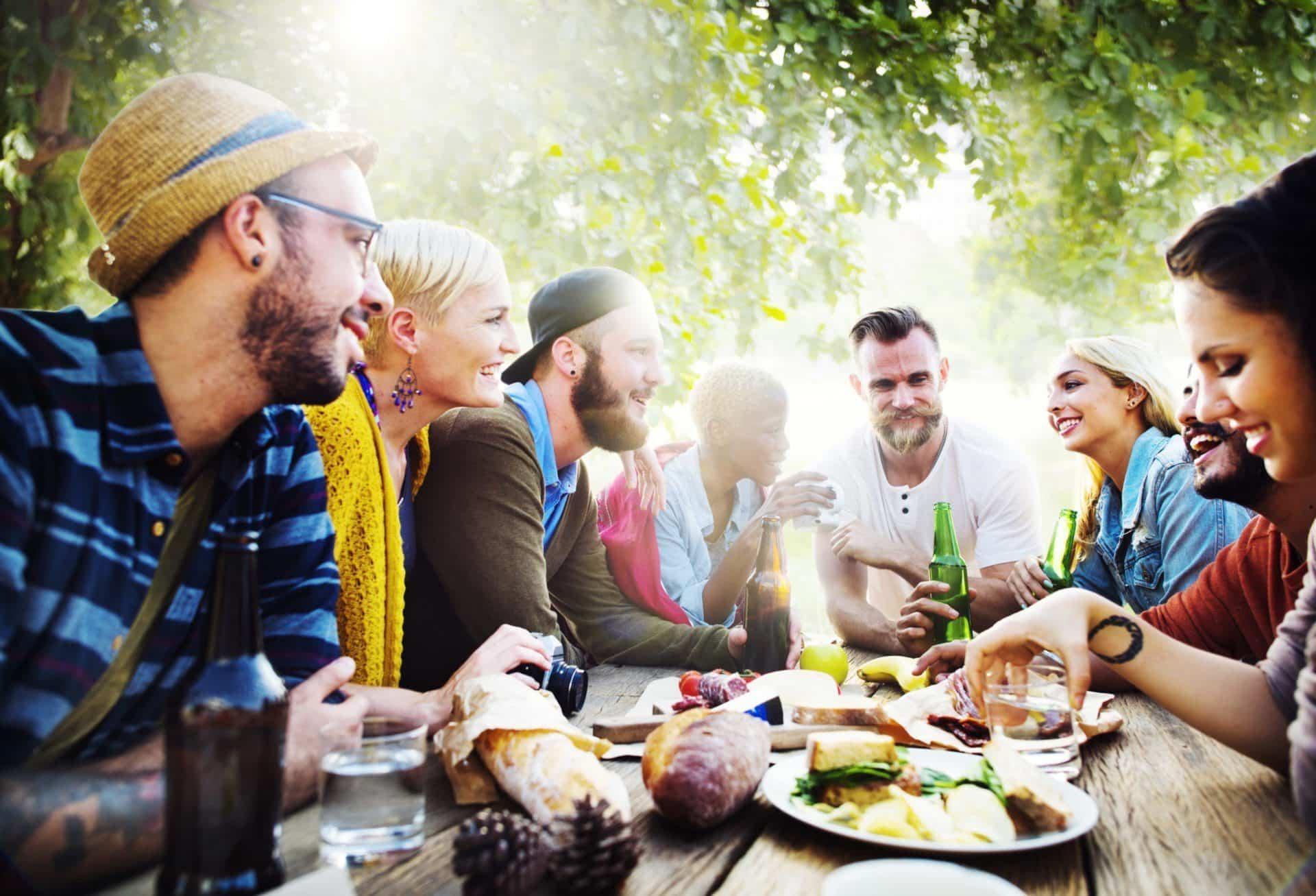 Hotel und Gastronomie Marketing: