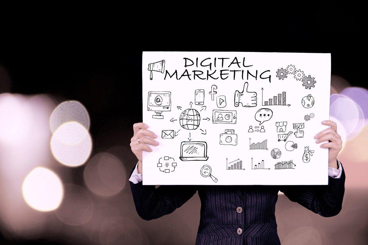 Leistungspaket Onlinemarketing: Wir setzen Sie aufmerksamkeitsstark in Szene